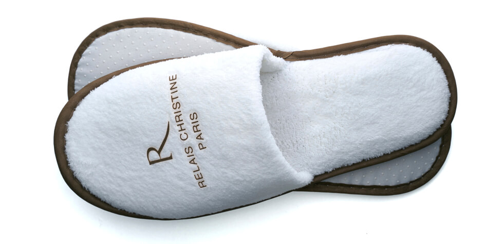 Amenities Zapatillas Lande