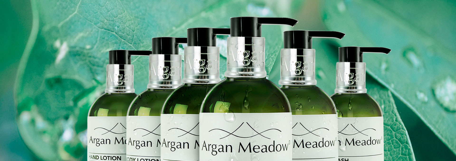 Argan Meadow LANDE