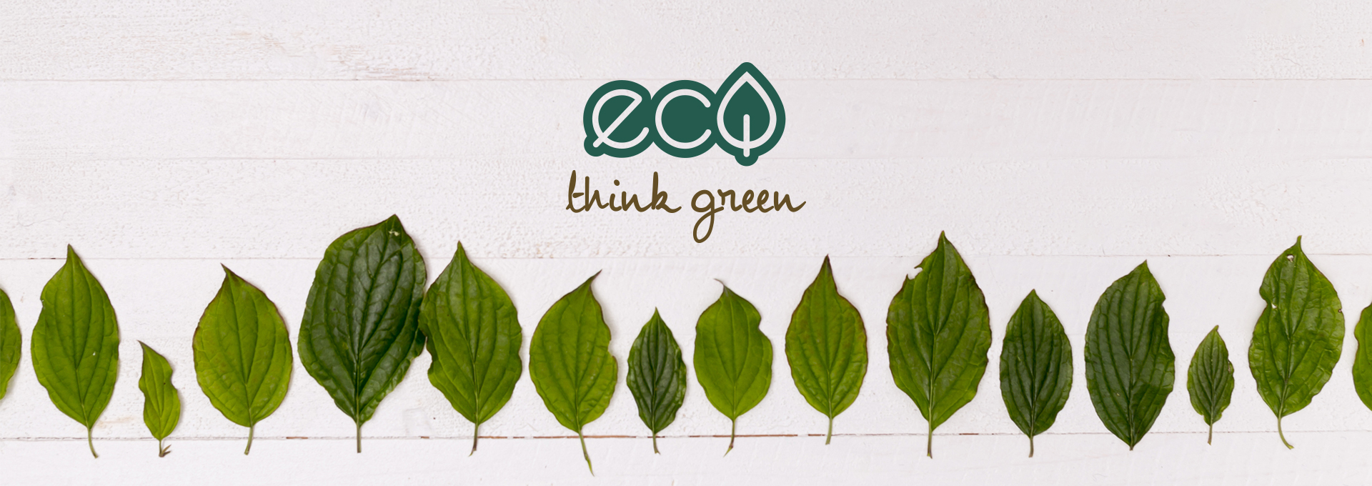 Eco think green LANDE
